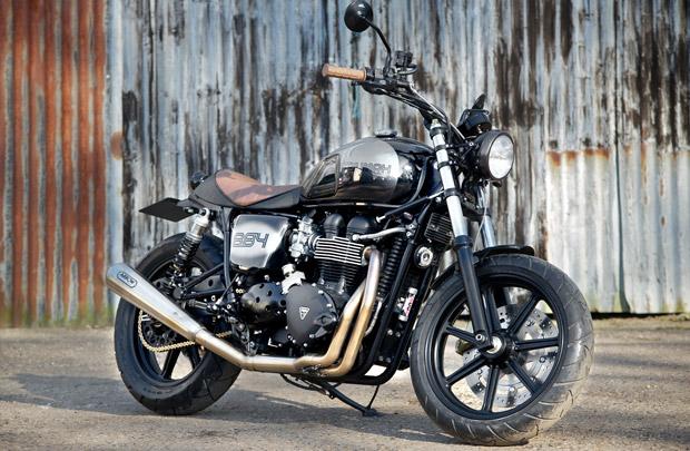 возьмем слово мотоцикл.