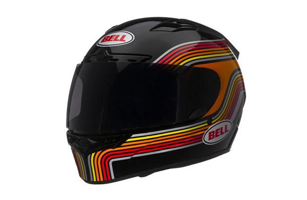 Например, когда-то мой брат купил себе очень дорогой мотоциклетный шлем фирмы Bell. Он пылинки с него сдувал и, если его девушка нечаянно роняла его шлем, он был готов ее расстрелять.
